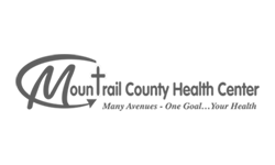 Mountrail County Logo